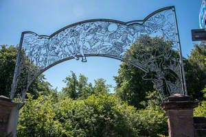 The Blairbridge Arch
