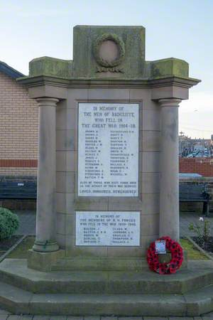 Radcliffe War Memorial