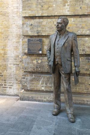 Sir Nigel Gresley (1876–1941)