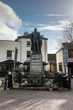 Nott Monument