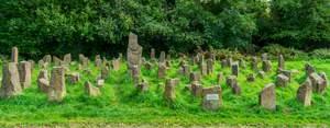 The Bollington Labyrinth