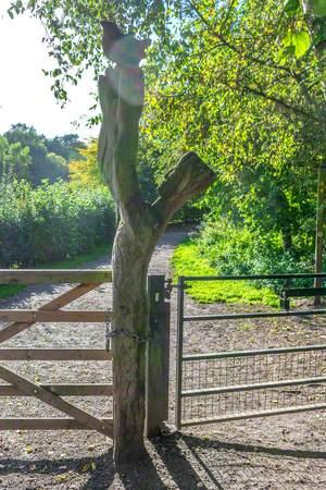 Riverside Sculptural Trail