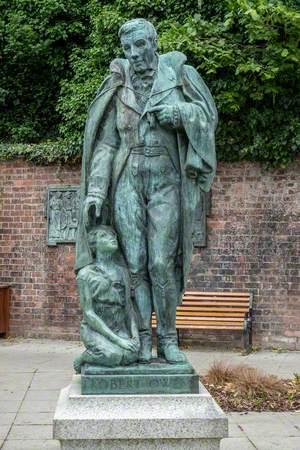 Robert Owen (1771–1858)