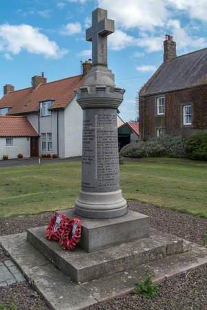 Lowick War Memorial