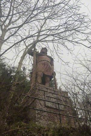 William Wallace (c.1270–1305)