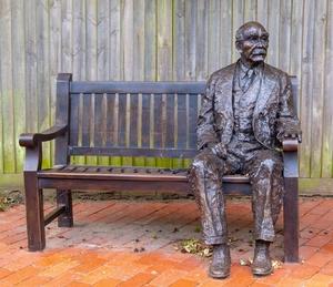 Rudyard Kipling (1865–1936)