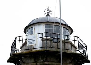 Smeaton's Cupola