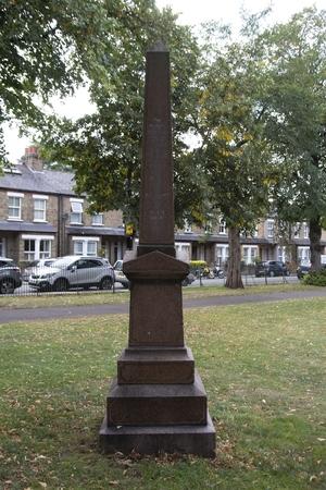 Queen Victoria Jubilee Obelisk