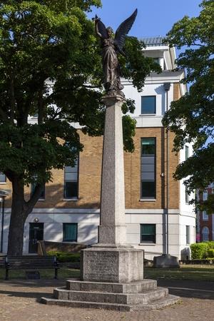 Uxbridge War Memorial