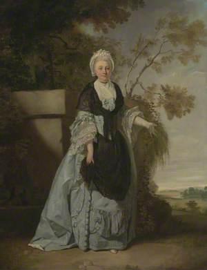 Mrs Bentley