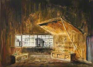 'Albert Herring' – Miss Herring's Shop
