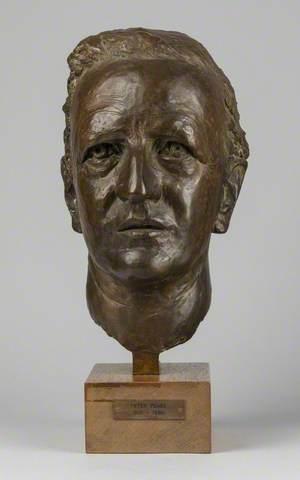 Peter Pears (1910–1986)