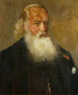 Newson Garrett (1812–1893)