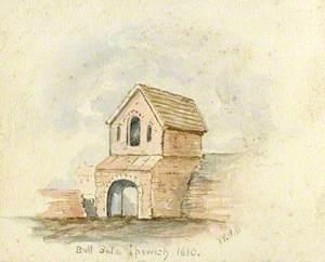 Bull Gate, 1610