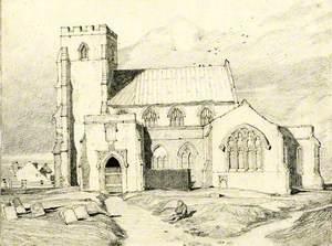 Great Reedham Church, Norfolk