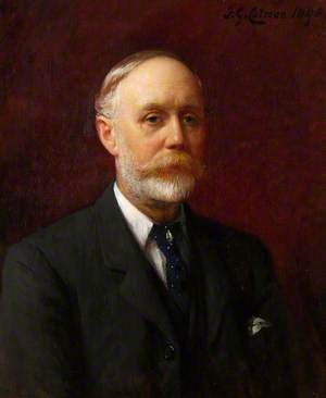 Sir Edward Packard