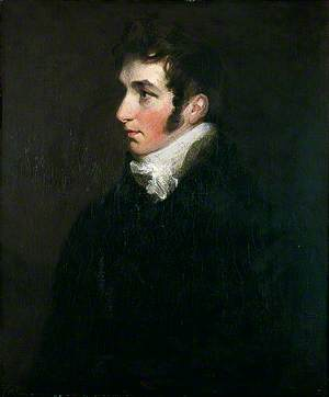 Abram Constable, the Artist's Brother