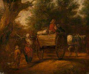 A Country Cart