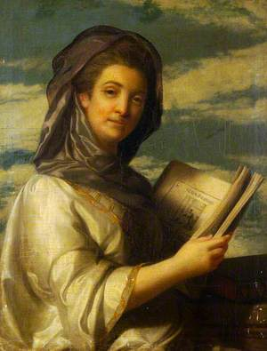 Lady Diana Beauclerk (1734–1808)