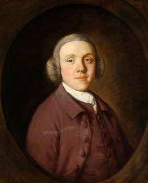 Samuel Kilderbee (1725–1813)