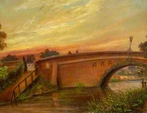 Old Handford Bridge