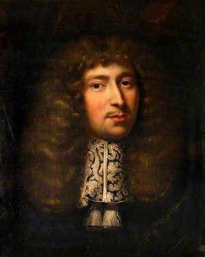 James Scott, 1st Duke of Monmouth and Buccleuch (1649–1685)