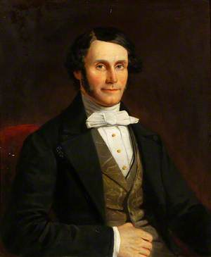 Frederick Worts (b.1806)