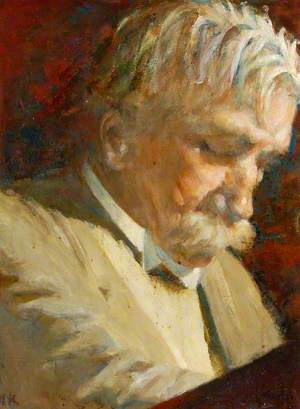 Albert Schweitzer (1875–1965)