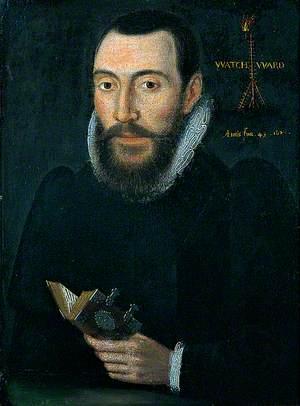 Samuel 'Watch' Ward (1577–1640)
