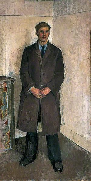 Francis Hoyland (b.1930)