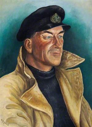 Billy Newson (1905–1988), Trinity House Pilot