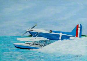 Supermarine Seaplane