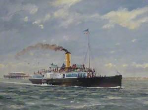 'Southwold Belle'