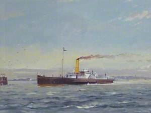 'Woolwich Belle'