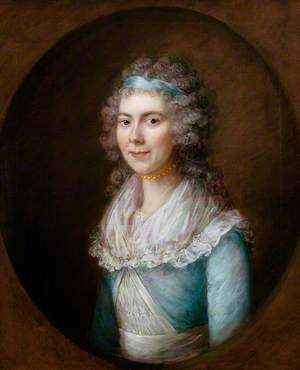 Caroline Anne Horde
