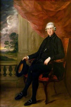 Reverend Robert Heron (1724–1813)