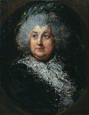 Lady Mendip (1725–1803)