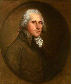 William Townshend