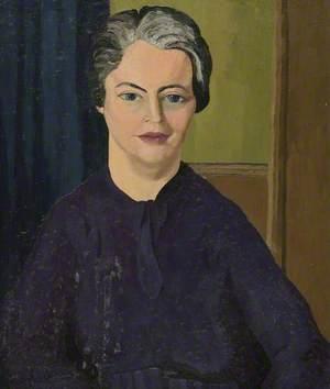 Margaret O'Flaherty