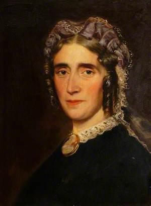 Elizabeth Garrett (1806–1884)