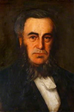 Richard Garrett (1807–1866)