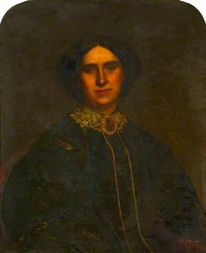 Betsey Maria Grimwood, née Garrett (1835–1922)