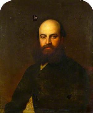 George Augustus Grimwood (1826–1883)