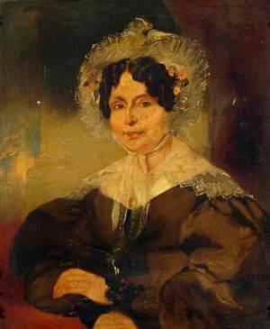 Elizabeth Dunnell (b.1785)
