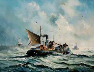 'Fisher Queen' LT679