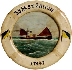 'East Briton' LT447