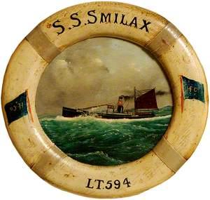 'Smilax' LT594