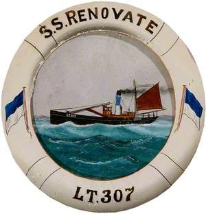 'Renovate' LT307