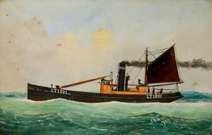 'Wilmington' LT1201