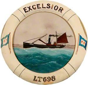 'Excelsior' LT698